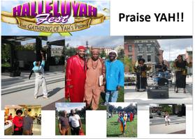 HalleluYAH Fest 2017