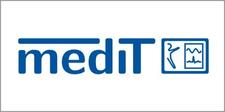 Medical Information Technology - RWTH Aachen University logo