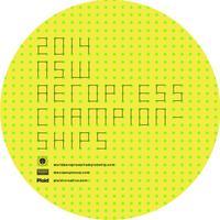 2014 NSW AEROPRESS CHAMPIONSHIPS