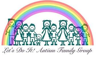 Let's Do It! Autism Summer Fete and Fun Day