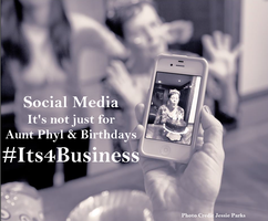 Social Media #Its4Business