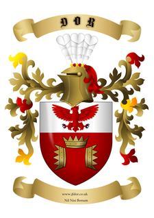 Jean-Francois Dor logo