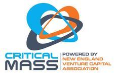 CriticalMass powered by New England Venture Capital Association logo