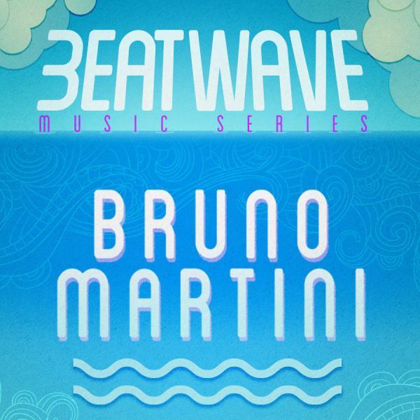 Marquee Dayclub Takeover Sundays | BRUNO MARTINI