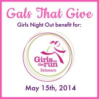 Gals That Give benefit for Girls on the Run Delaware