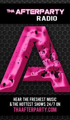 Tha Afterparty Radio logo