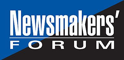 Newsmakers' Forum - Business of Sports