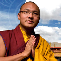 8 June: Young People Meet the Karmapa: The Future Is...