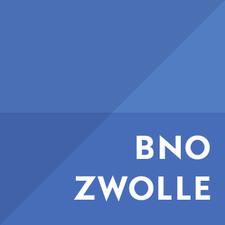BNO Zwolle logo