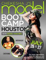 Chekesha Js Model Boot Camp
