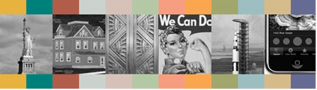 "Benjamin Moore ""Three Centuries of Color"""