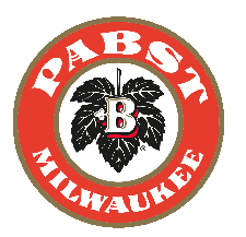 Pabst Milwaukee Brewery & Taproom  logo