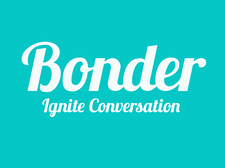 Bonder Events logo