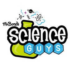 Mr. Bond's Science Guys logo