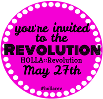 HOLLA::Revolution