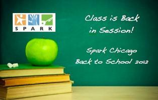 Spark Chicago Back to School Event
