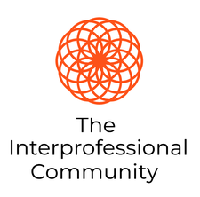 The Interprofessional Community of Pasadena logo