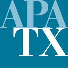 American Planning Association - Texas Chapter, Houston Section logo