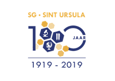 SG Sint Ursula logo