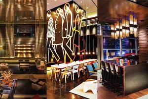 Accommodating Design: Times Square Hotel Tour