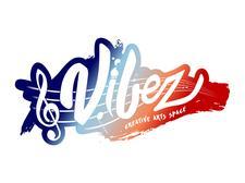 Vibez Creative Arts Space logo