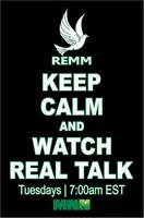 Watch Real Talk Manhattan TV Show Tuesdays @ 7am On...
