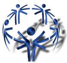 SC Special Olympics Area 8 logo