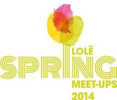 Lolë Spring Meet-ups : Aéroville (Roissy)