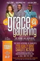 Grace Gathering 2014: The Volume Has Increased
