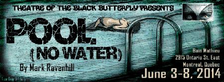 Pool (No Water)