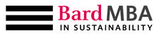 Bard MBA in Sustainability logo