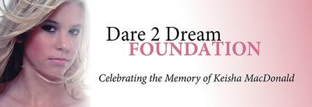Dare 2 Dream Model Boot Camp