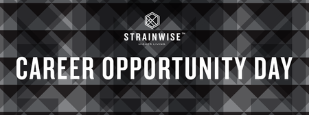 STRAINWISE™ Job Fair