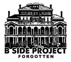 Bside Proect Album Release W/Pipe & Static is a City