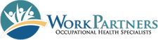 WorkPartners Occupational Health Specialists logo