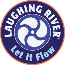 Laughing River logo