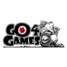Go 4 Games logo