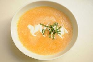Refreshing Spring Soups