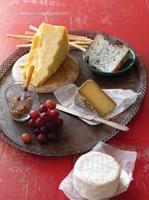 Forage to Fork: Spring Cheese