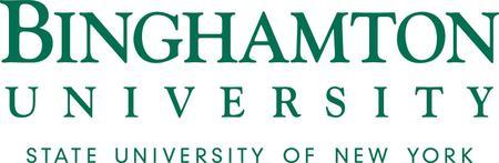 Innovation Day at Binghamton University - Big Data