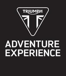 Triumph Adventure Experience - Italian Training Academy logo