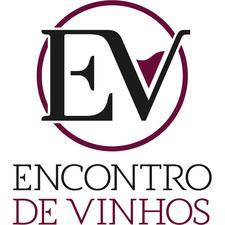Encontro de Vinhos logo