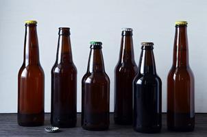Mayflower Brewing Company Beer Seminar