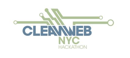 Cleanweb Hackathon NYC