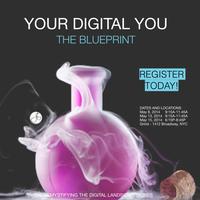 Your Digital You - The Blueprint - a workshop designed...