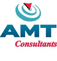AMT Consultants logo
