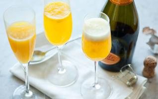Mother's Day Brunch & Bubbly FREE TASTING