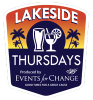 Lakeside Thursdays | Uno De Mayo | Sponsored by J....