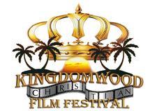 Kingdomwood Christian Film Festival logo