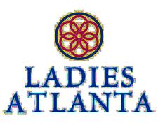 Ladies Atlanta logo